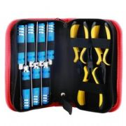 10pc Hex Screw Driver Pliers Tools Set